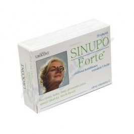 UROCONT S.R.O. SINUPO Forte 20 tobolek