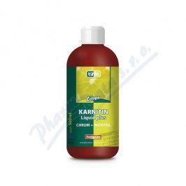 VIRDE SPOL.S R.O. Karnitin Liquid Plus 500ml