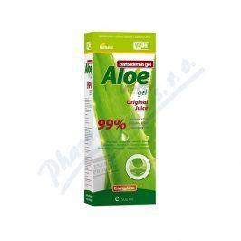 VIRDE SPOL.S R.O. Aloe vera gel přírodní šťáva 500 ml