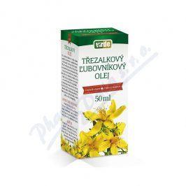 VIRDE SPOL.S R.O. Třezalkový olej 50ml