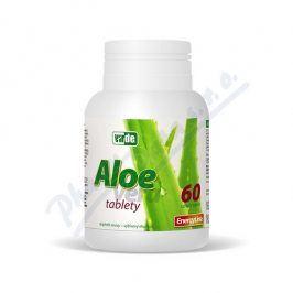 VIRDE SPOL.S R.O. Aloe vera tbl.60