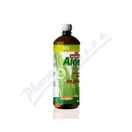 VIRDE SPOL.S R.O. Aloe vera gel 1 l