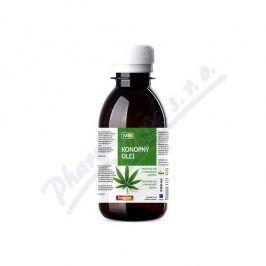 VIRDE SPOL.S R.O. Konopný olej 200ml