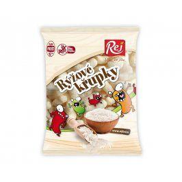 REJ S.R.O. Rýžové křupky bez soli 85g