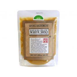 Sunfood Bio Miso sladké bílé MAKURA 250 g