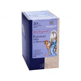 Sonnentor Bio Hildegarda-poznávací sada 28,8 g