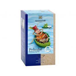 Sonnentor Bio Pohodář bylinný čaj 27 g  porc. dvoukomorový