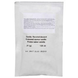 Good Nature Express Diet - dezert s vanilkovou příchutí 24 g