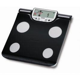 Tanita Osobní digitální váha Tanita BC-601 se slotem pro SD kartu a segmentální analýzou