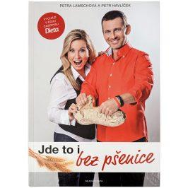 Knihy Jde to i bez pšenice (Petr Havlíček, Petra Lamschová)