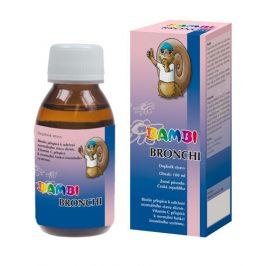 Joalis Joalis Bambi Bronchi 100 ml