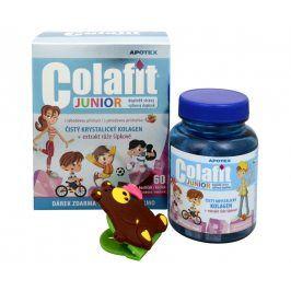 Apotex Colafit Junior 60 kostiček