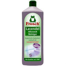 Frosch Univerzální levandulový čistič 1000 ml