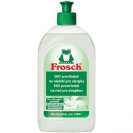 Frosch EKO Prostředek na nádobí pro alergiky 500 ml