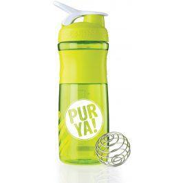 PUR YA! Shaker 760 ml Zelený
