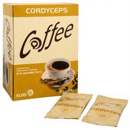 Klas Coffee Cordyceps 30 sáčků