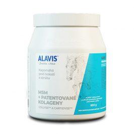 Alavis ALAVIS™ MSM pro koně 600 g