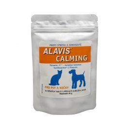 Alavis ALAVIS™ Calming pro psy a kočky 45 g 30 tbl.