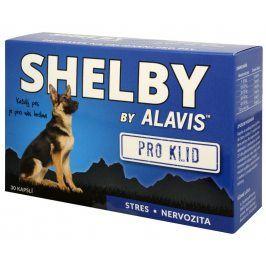 Alavis SHELBY pro klid 30 kapslí