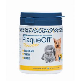 PlaqueOff PlaqueOff™ Animal 180 g
