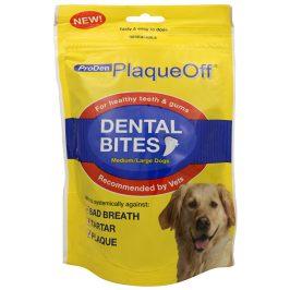 Proden PlaqueOff PlaqueOff™ Dental Bites 150 g