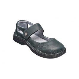 SANTÉ Zdravotní obuv dámská N/224/8/60 černá 40