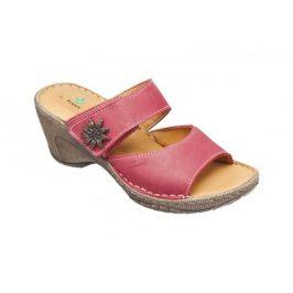 SANTÉ Zdravotní obuv dámská N/309/2/30 červená 38