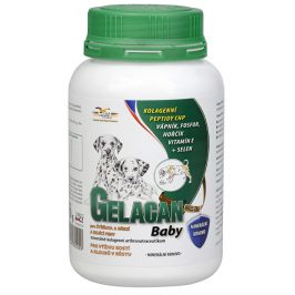 Orling Gelacan Baby 150 g