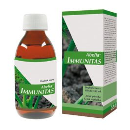 Joalis Joalis Abelia Immunitas 180 ml