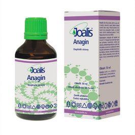 Joalis Joalis Anagin (Angin) 50 ml