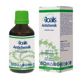 Joalis Joalis Antichemik 50 ml