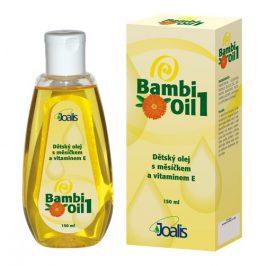 Joalis Joalis Bambi Oil 1 150 ml