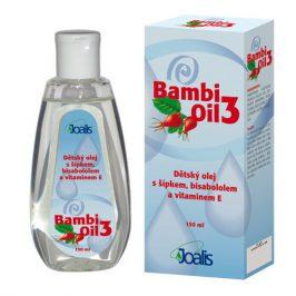 Joalis Joalis Bambi Oil 3 150 ml