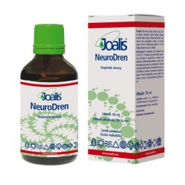 Joalis Joalis NeuroDren 50 ml