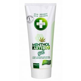 Annabis Menthol Arthro gel - 200 ml