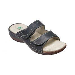 SANTÉ Zdravotní obuv dámská N/124/1/69 černá 42