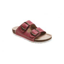 SANTÉ Zdravotní obuv dětská D/202/C30/BP červená 31