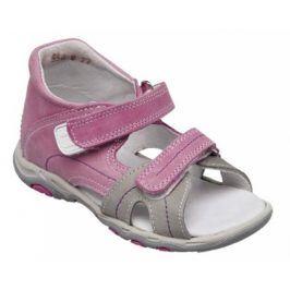 SANTÉ Zdravotní obuv dětská N/950/802/73/13 růžová 27