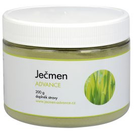 Advance nutraceutics Ječmen 200 g