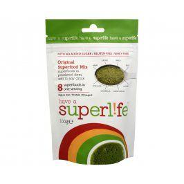 Superlife Superlife 8Superfood Mix 100 g