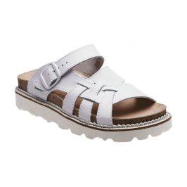 SANTÉ Zdravotní obuv dámská N/560/91/10 bílá 40
