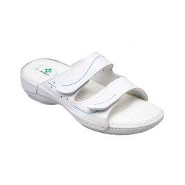 SANTÉ Zdravotní obuv dámská N/124/1/10/B bílá 38