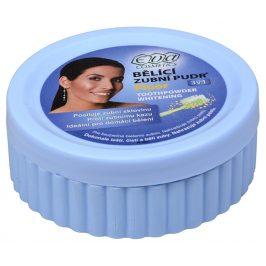 Eva Cosmetics Eva bělící zubní pudr (fluor) 30 g