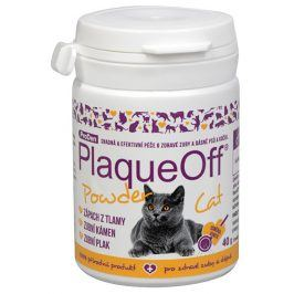 PlaqueOff PlaqueOff™ Powder Cat 40 g