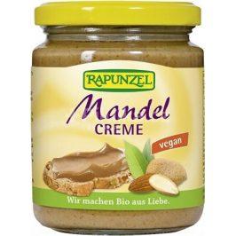 Rapunzel Bio Mandlový krém - mandlová pomazánka 250 g