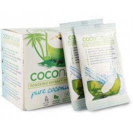 coconatural Coco natural 15x8g Box - instantní kokosová voda