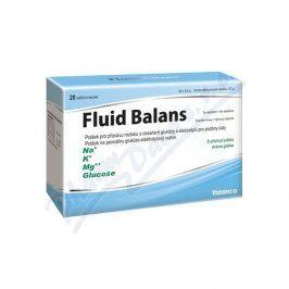 VITABALANS Fluid Balans sáčky 20x5.6g