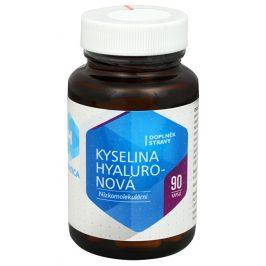 Hepatica Kyselina hyaluronová 90 kapslí