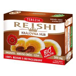 Terezia Company BIO Reishi 60 kapslí