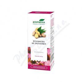 AROMATICA CZ S.R.O. AROMATICA Echinacea se zázvorem bylin.kapky 50ml